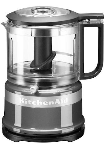 KitchenAid Zerkleinerer »5KFC3516ECU Mini-Food-Processor«, 240 W kaufen