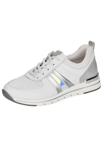 Remonte Sneaker, mit Metallic-Details kaufen