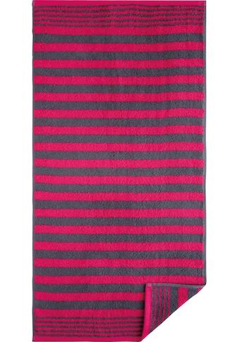 Egeria Handtücher »Lio«, (2 St.), mit Streifen kaufen