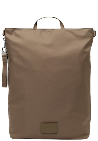 Marc O'Polo Rucksack »Mod. Alexa«, mit Reißverschlussfach kaufen
