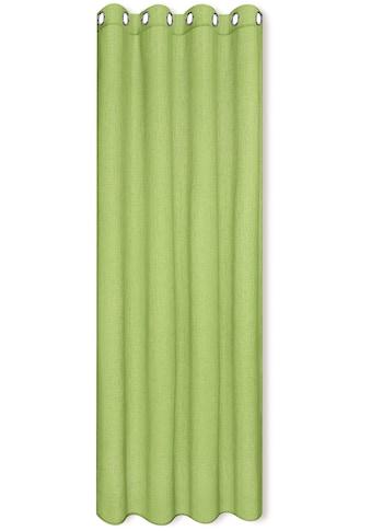 Happy Home Vorhang »MIRANDA«, HxB: 235x140, halbtransparent kaufen