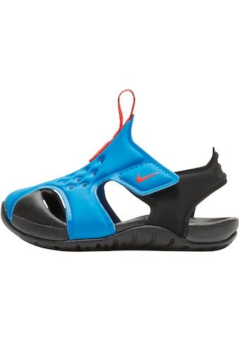 Nike Badesandale »Sunray Protect 2 (TD)« kaufen