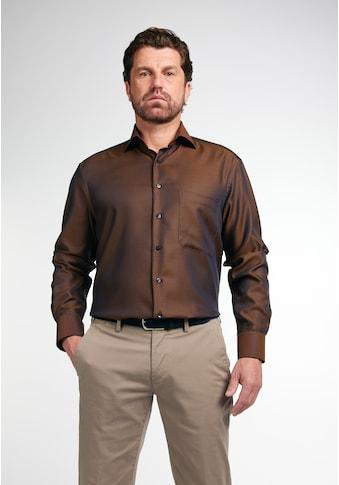 Eterna Businesshemd »COMFORT FIT«, strukturiert kaufen