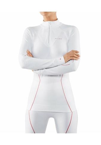 FALKE Langarmshirt »Maximum Warm«, mit wärmender Wirkung kaufen