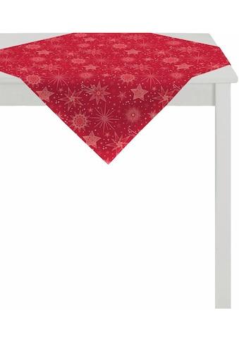 APELT Mitteldecke »3001 Christmas Elegance« kaufen