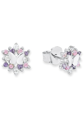 Prinzessin Lillifee Paar Ohrstecker »Schmetterling, 9245598« kaufen