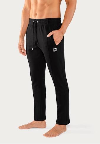 AUTHENTIC UNDERWEAR Loungehose, aus Pikee-Qualität kaufen