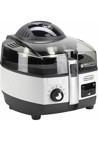 De'Longhi Heissluftfritteuse »MultiFry EXTRA CHEF FH1394«, Multicooker mit 4-in-1 Funktion, auch zum Brotbacken kaufen