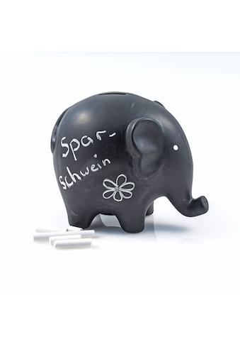 Home affaire Aufbewahrungsbox »Elefant« kaufen