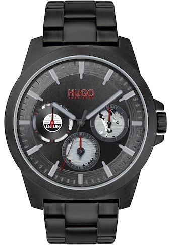 HUGO Multifunktionsuhr »#TWIST, 1530132« kaufen