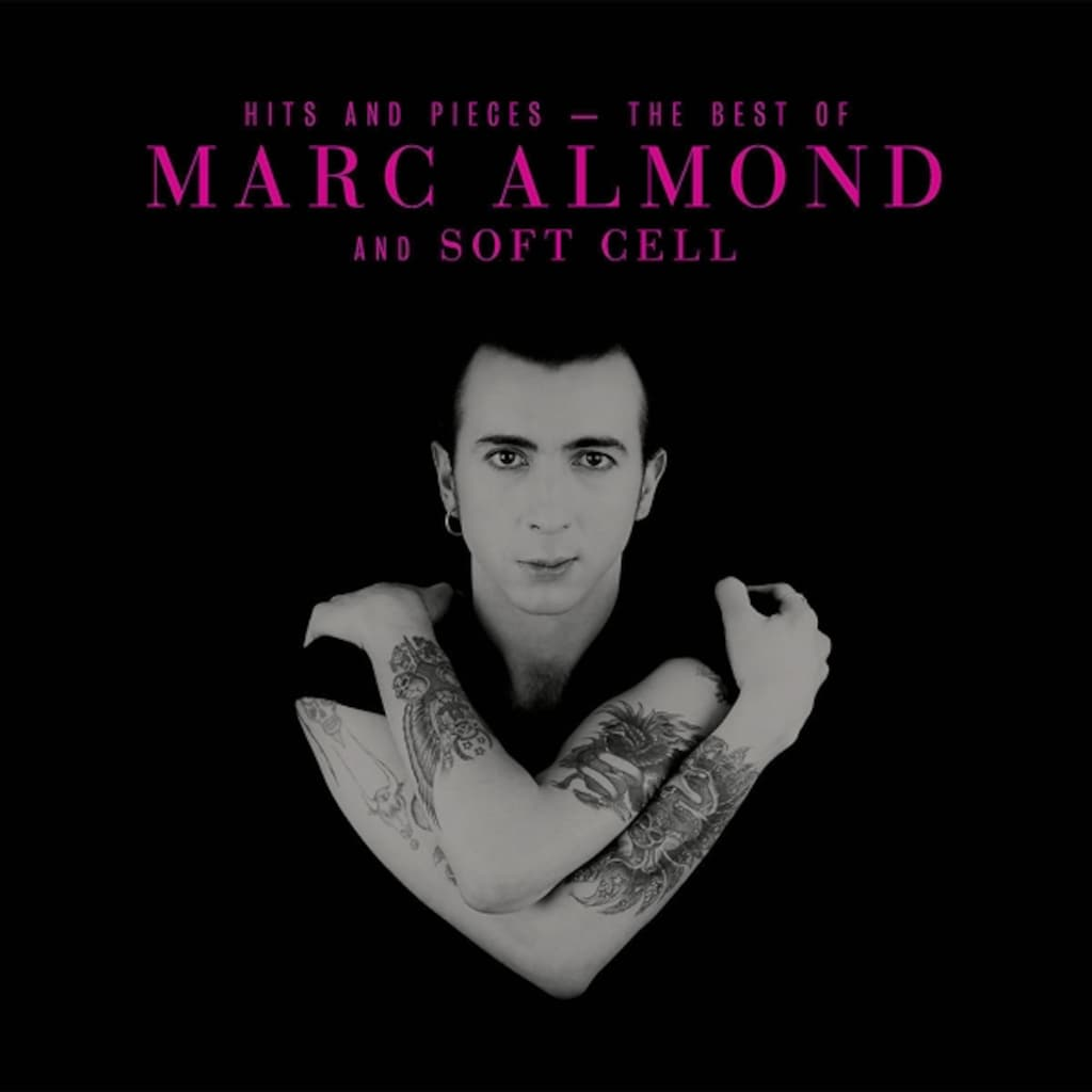 Vinyl »Hits And Pieces-The Best Of M.Almond & Soft Cell / Almond,Marc/Soft Cell«