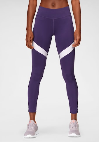 Reebok Funktionstights »WOR Mesh Tight« kaufen