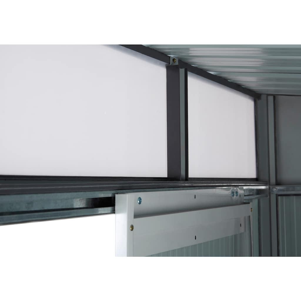 KONIFERA Gerätehaus »T-0608PS«