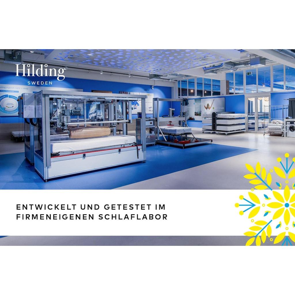 Hilding Sweden Komfortschaummatratze »Malmö«, (1 St.), mit 5* Bewertung