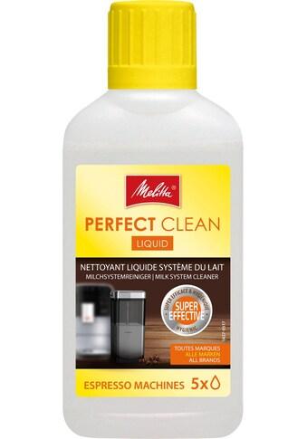 Melitta »Perfect Clean« Milchsystem - Reiniger kaufen