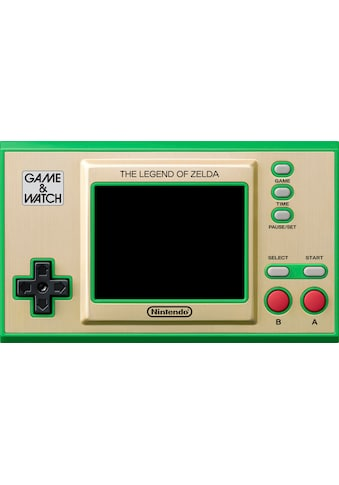 Nintendo Konsole, Game & Watch: The Legend of Zelda kaufen