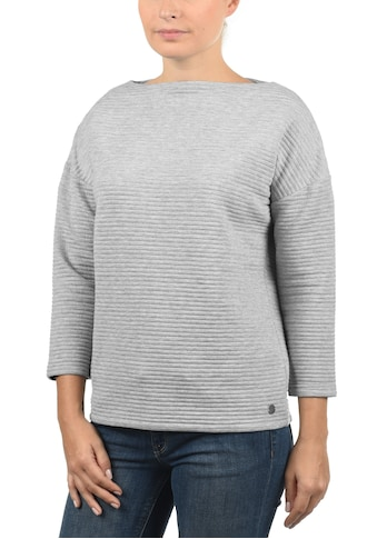 DESIRES Sweatshirt »Jona«, Sweater weit geschnitten kaufen