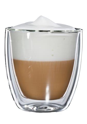 "Bloomix Glas ""Cappuccino Grande"" (4 - tlg.) kaufen"