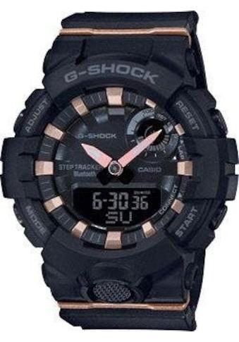 CASIO G-SHOCK Smartwatch »GMA-B800-1AER« kaufen