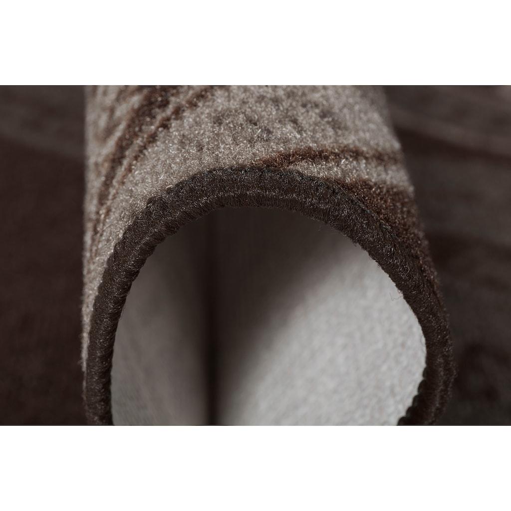Andiamo Küchenläufer »Coffeeshop«, rechteckig, 5 mm Höhe