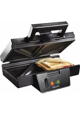 Krups Sandwichmaker »FDK451«, 850 W kaufen