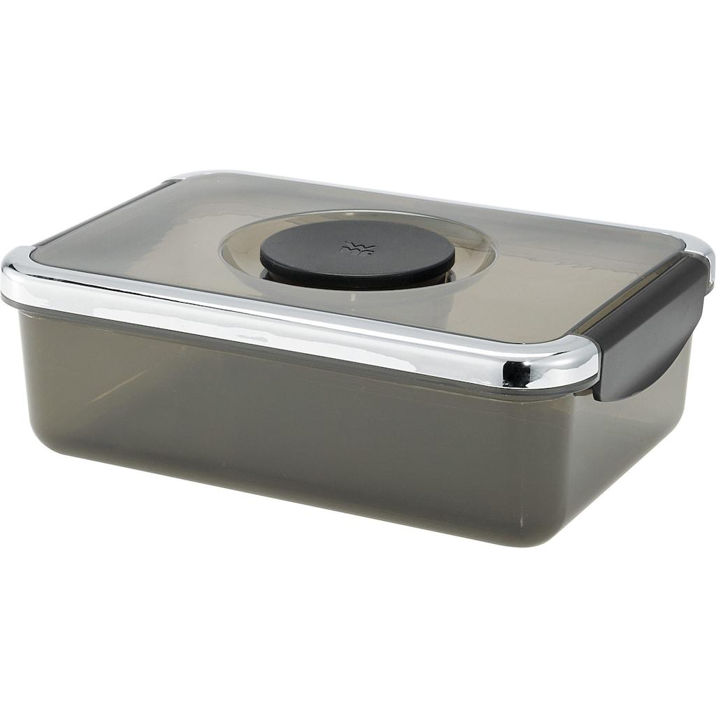 WMF Salatbox »KÜCHENminis®«, (2 tlg.), passend für WMF Gemüseschneider
