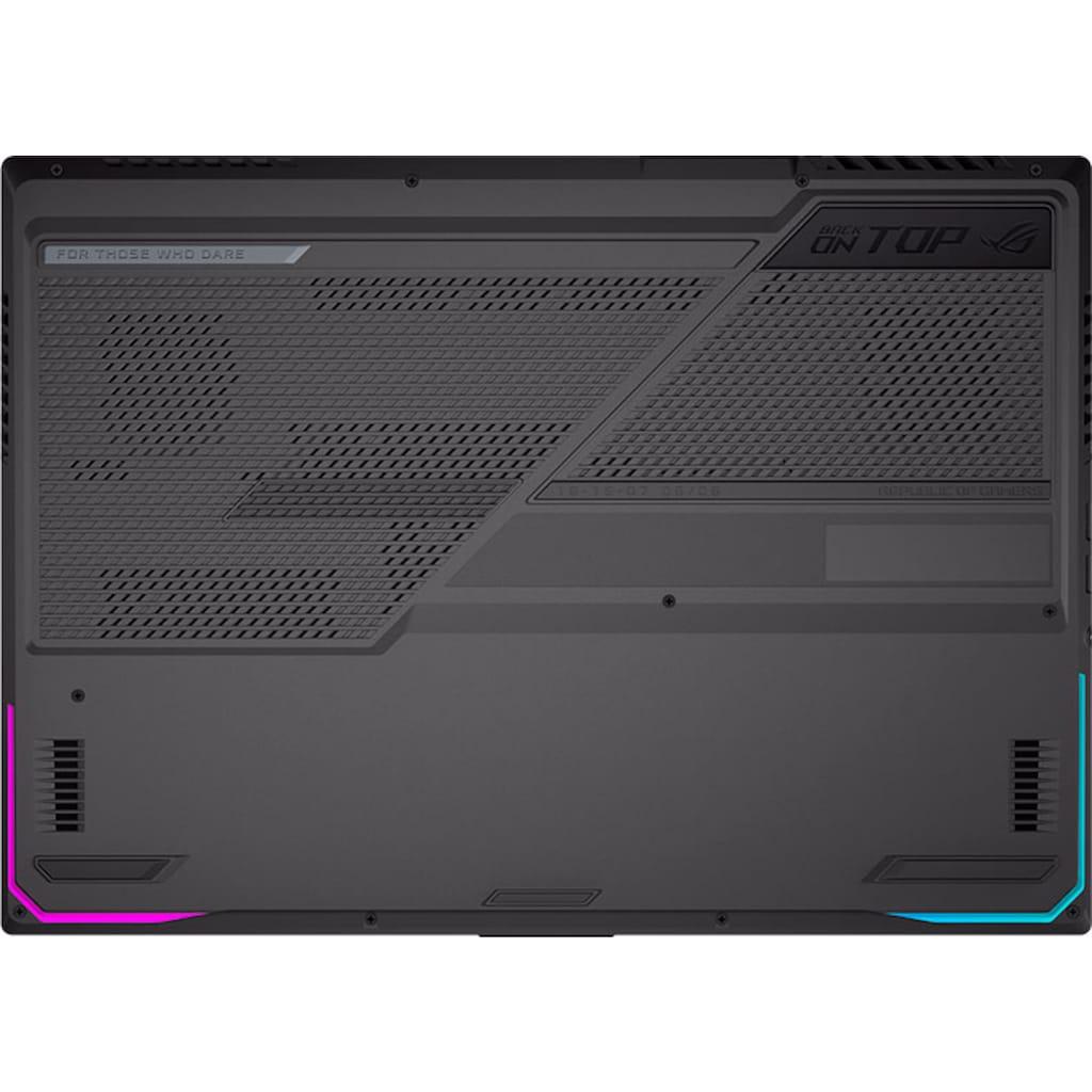 Asus Gaming-Notebook »ROG Strix G17 G713«, ( 1000 GB SSD)