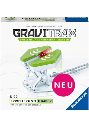 "Ravensburger Kugelbahn ""GraviTrax® Jumper"" kaufen"
