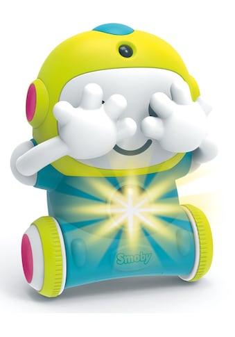 Smoby Spielfigur »Smoby Smart - Robot 1,2,3«, mit Licht und Sound kaufen
