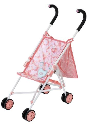 Baby Annabell Puppenbuggy »Active Stroller«, mit Netztasche kaufen