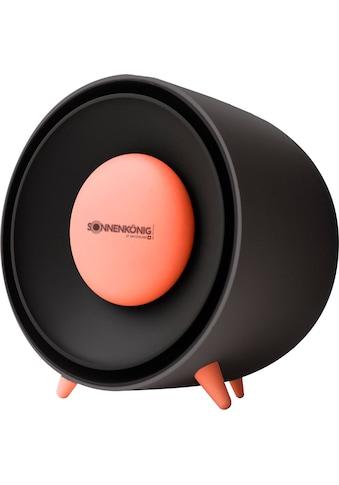 Sonnenkönig Keramikheizlüfter »BEE«, abnehmbarer Handwärmer mit Wachskern kaufen