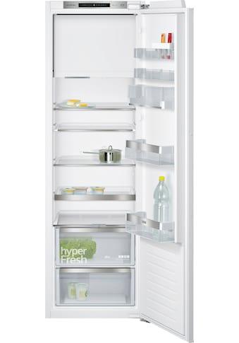 SIEMENS Einbaukühlschrank »KI82LADF0«, iQ500, KI82LADF0, 177,2 cm hoch, 56 cm breit kaufen