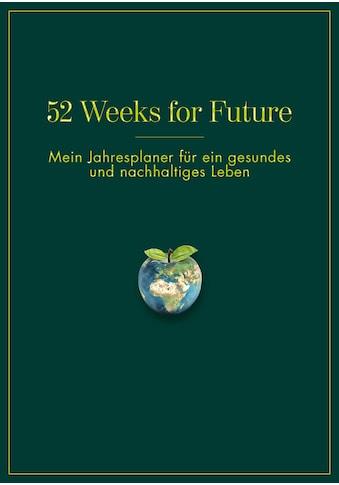 Buch »52 Weeks for Future / DIVERSE« kaufen