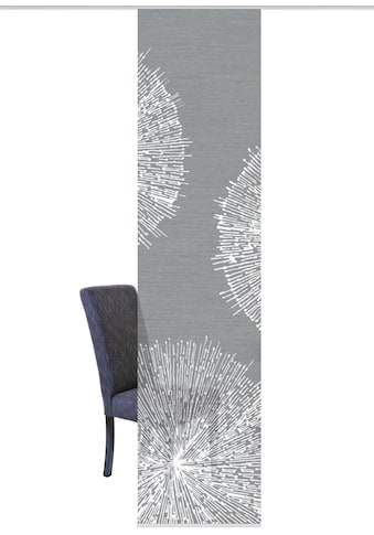 Vision S Schiebegardine »CRESTON«, HxB: 260x60, Schiebevorhang Bambusoptik Digitaldruck kaufen