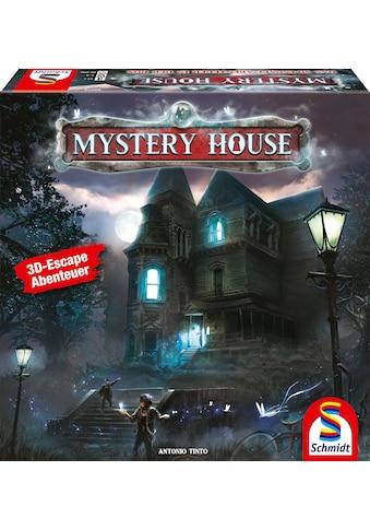 """Schmidt Spiele Spiel, """"Mystery House"""" kaufen"""