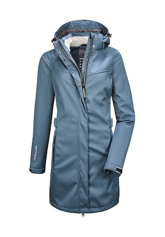 Killtec Softshellparka »Närke WMN Softshell PRK« kaufen