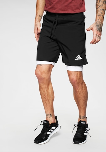 adidas Performance Funktionsshorts »ACTIVATED TECH« kaufen