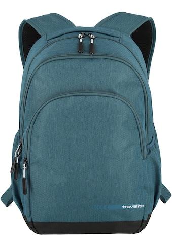 travelite Laptoprucksack »Kick Off, 45 cm« kaufen