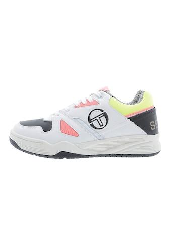 Sergio Tacchini TOP PLAY Herren Sneaker 90er Design kaufen