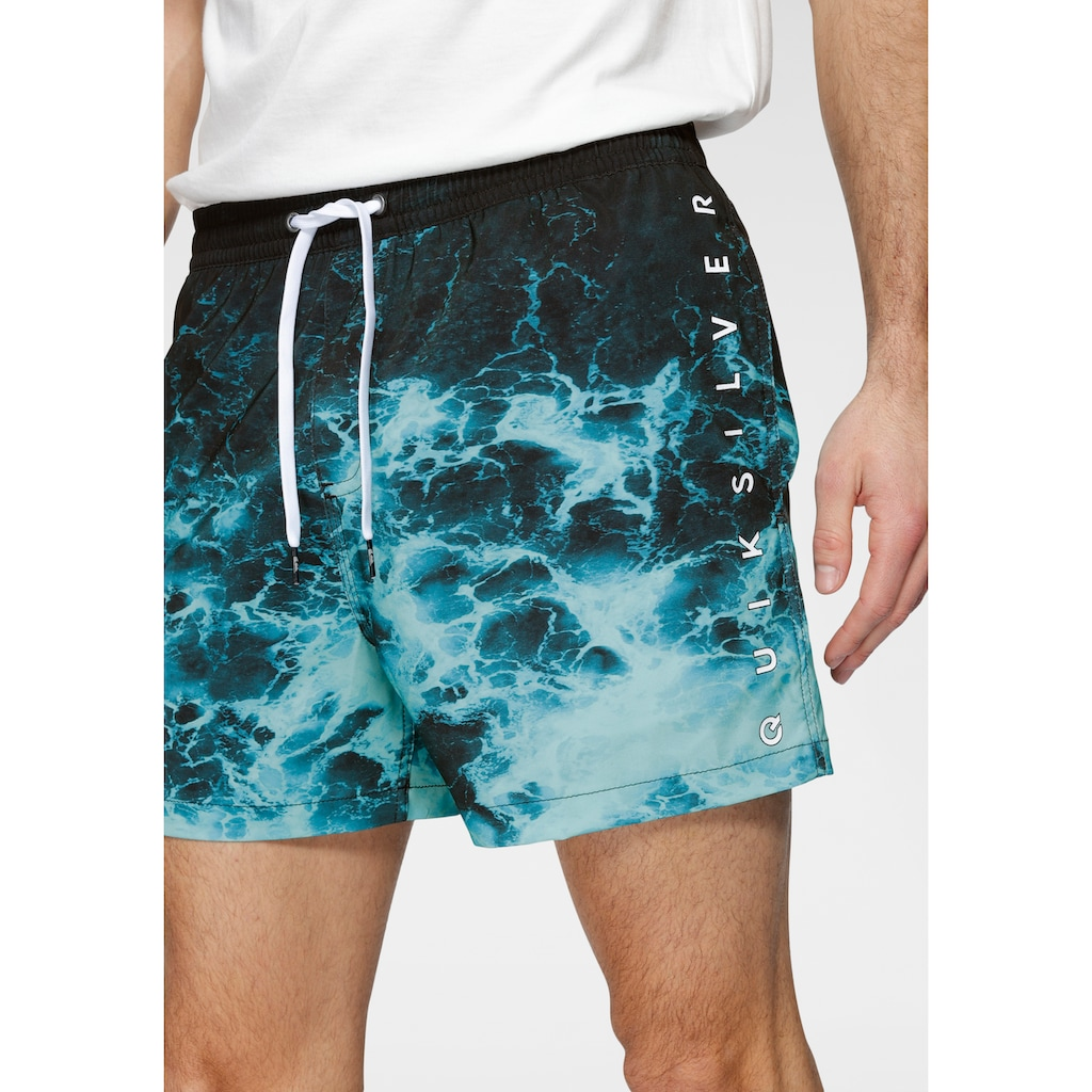 Quiksilver Boardshorts »EVERYDAY RAGER VOLLEY«