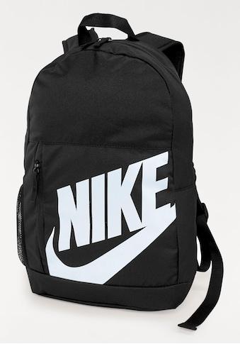 Nike Sportswear Sportrucksack »YOUTH NIKE ELEMENTAL BACKPACK«, Für Kinder kaufen