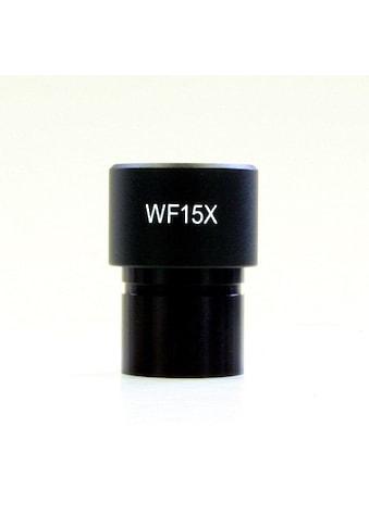 BRESSER Okular »DIN Weitfeld WF15x für Mikroskope« kaufen