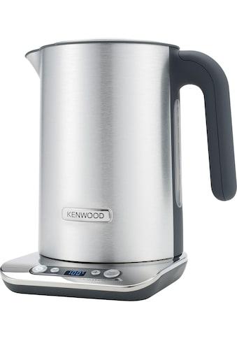 KENWOOD Wasserkocher »Persona SJM610«, 1,7 l, 2200 W kaufen