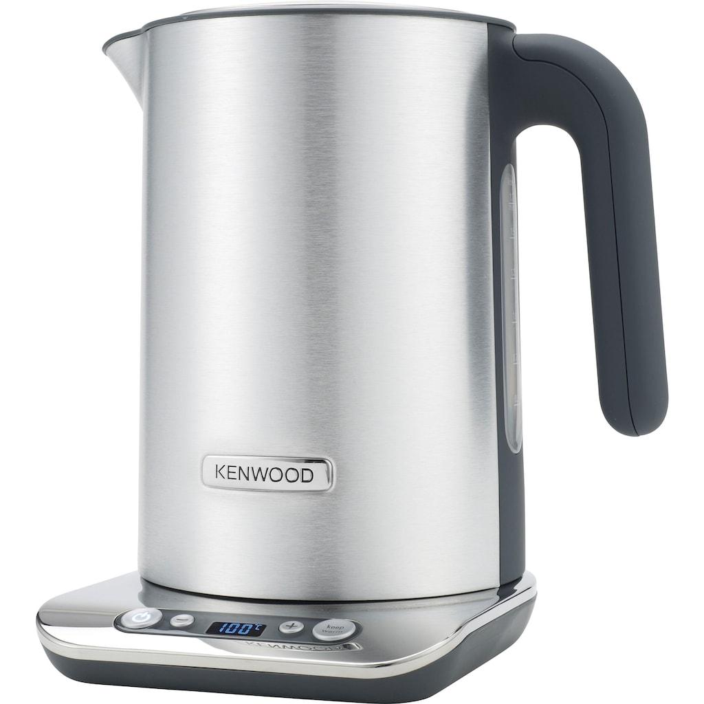 KENWOOD Wasserkocher »Persona SJM610«, 1,7 l, 2200 W