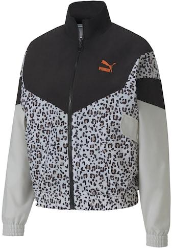 PUMA Trainingsjacke »TFS Track Jacket AOP Woven« kaufen
