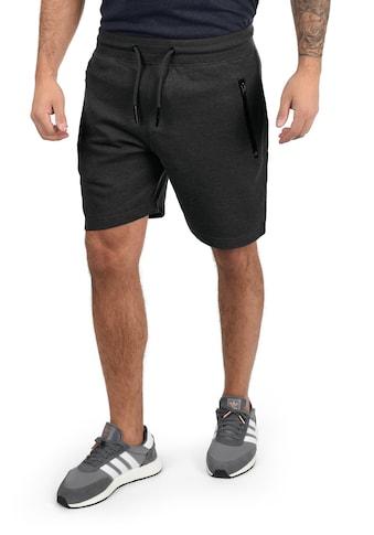 Solid Sweatshorts »Taras«, kurze Hose mit Reißverschlusstaschen kaufen