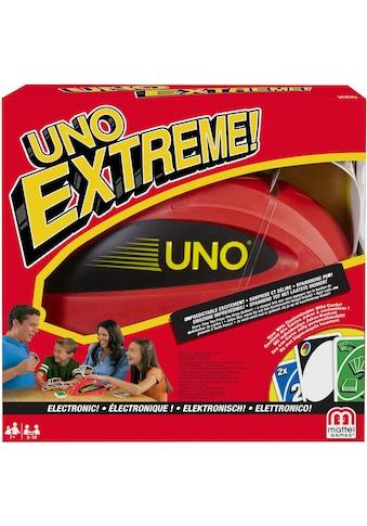 """Mattel® Spiel, """"Mattel Games  -  UNO Extreme"""" kaufen"""