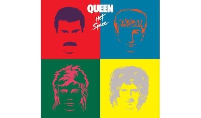 Musik-CD »Hot Space (Deluxe Edition / Queen« kaufen