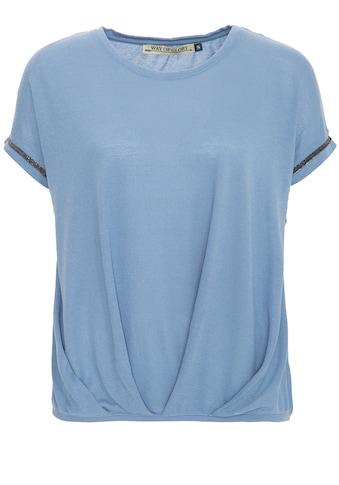 Way of Glory Oversize - Shirt kaufen