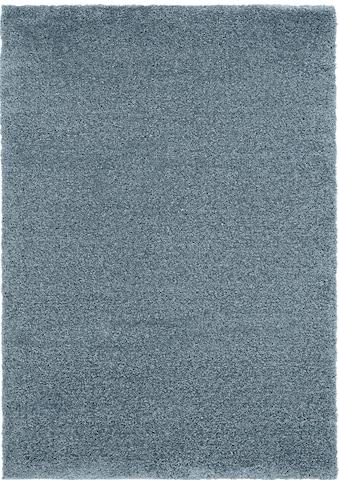 Guido Maria Kretschmer Home&Living Hochflor-Teppich »Cosima«, rechteckig, 30 mm Höhe,... kaufen